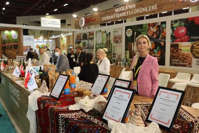Fethiye Ve Seydikemer'in Coğrafi İşaretli Ürünleri Online Satışa Çıkıyor