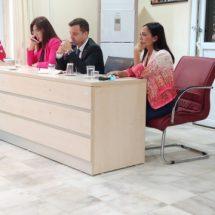 İl Müdürü Toprakçı Fethiye Sosyal Hizmet Merkezini Ziyaret Etti